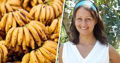 Banana é uma fruta extremamente saudável que proporciona inúmeros benefícios para a nossa saúde.Com baixo teor de sódio e boa quantidade de potássio, este alimento notável é uma das melhores e mais consumidas frutas do mundo.