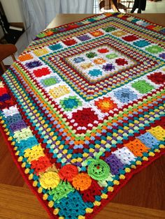 All sizes | Blanket for Baby Biscuit | Flickr - Photo Sharing!