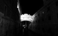 """Ponte dei Sospiri"" - Elegant and minimal design. Nora Rampinelli is an Italian photographer, graphic and web designer currently based in Dublin, Ireland. Venice Photography, Dublin Ireland, Minimal Design, Minimalism, Web Design, Louvre, Elegant, Building, Travel"