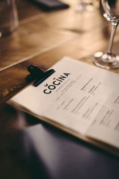 Trends Shaker | Cŏcīna: The New Exquisite Italian Restaurant and Deli