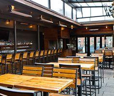 Americau0027s Coolest Rooftop Bars: Jack Rose, Washington, D.C.