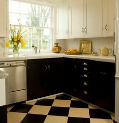 Black Kitchen Interior Design Ideasadorable Kitchen Astonishing Magnificent Black And White Kitchens Designs Design Ideas
