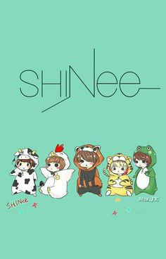 Minho Jonghyun, Shinee Five, Dong Yi, Nct, Yesung, Funny Couples, Kpop Fanart, Kpop Groups, Cute Wallpapers