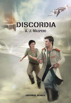 Discordia, de A. J. Máspero