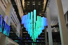 transparent art installation - Google Search