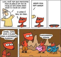 Toda vez q falam de galinha pintadinha ou da peppa, só lembro dessa imagem. CC @sabadoqualquer