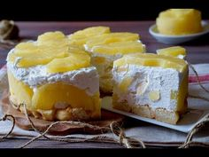 Cheesecake Recipes, Nutella, Camembert Cheese, Deserts, Dairy, Restaurant, Make It Yourself, Yogurt, Food