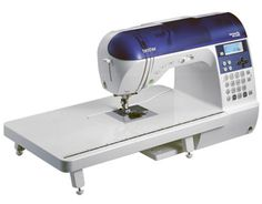 7 best our sewing machines images on pinterest sewing machines bennetts sewing center brother sewing machine nx 650q quilt club 170 stitches 3 fonts fandeluxe Gallery