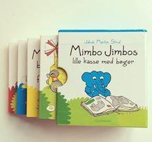 Mimbo Jimbo - lille kasse med bøger anmeldelse | Legetøj | Kiddly | Cover, Books, Baby, Cash Register, Libros, Book, Baby Humor, Book Illustrations, Infant