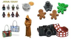 Star Wars Gift Idea Check out more geek stuff at www.geekgenesis.com, a place for geek