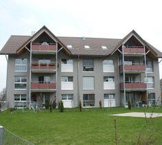 Wohnbauten Bern   Bei uns finden Sie auch Wohnbauten in Bern Kanton, Bern, Cabin, House Styles, Home Decor, Homes, Decoration Home, Room Decor, Cottage