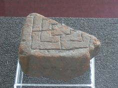 Roman board game by mhoratius, via Flickr