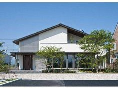 Modern House Exteriors Houses Residential Architecture Japanese Chinese Style Interiors Country Arches