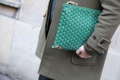 Street looks Fashion 2013-2014 Paris