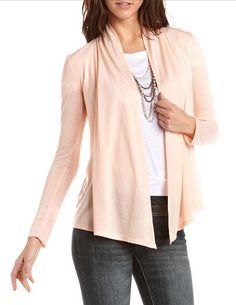 stitch.fix clothes | ... Lace-Back Draped Cover-Up from Charlotte ... | Stitch Fix | Awes