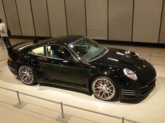 Porsche 979K