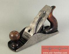 Stanley Hobel No 4 1/2 woodplane