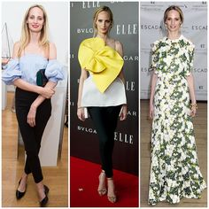 The 21 Best-Dressed Women Right Now - Lauren Santo Domingo, Vogue contributor and Moda Operandi founder. LSD always manages to look achingly elegant and the epitome of chic.
