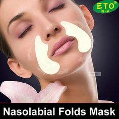 Cheap mask color, Buy Quality mask directly from China caring woman Suppliers: 5 pack Nasolabial Folds Anti-aging Anti-wrinkle Face Mask facial Lifting Sticker Feature: Material: EGF Essenc Beauty Makeup Tips, Beauty Skin, Nasolabial Folds, Tattoo Skin, Lip Injections, Face Wrinkles, Makeup Tattoos, Anti Wrinkle, Face Masks