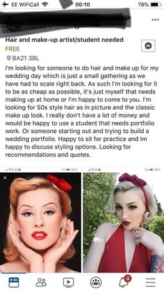 Why do so many people expect talented people to perform services for free? This bridezilla should be ashamed of herself. #weddings #entitled #makeup #WTF #mua Wedding Makeover, Behavior Plans, Makeup Makeover, Tumblr Funny, Funny Memes, Funny Fails, Jokes, Flip Out, Artistic Make Up