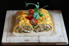 Finnish Recipes, Spanakopita, Vegan Dinners, Lasagna, Philadelphia, Dinner Recipes, Ethnic Recipes, Food, Lasagne