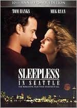 Sleepless in Seattle - #9 on www.mommybearmedia.com
