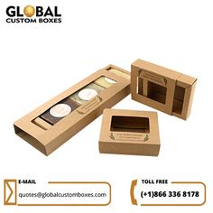 Must a display box? Check out our new item and cram more about the types of Display Boxes that can be used to bazaar products. #CustomBoxes #Packaging #CustomSoapBoxes #CustomDisplayBoxes #DisplayBoxes