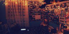 15 Ideas para crear una atmósfera vintage en tu habitación