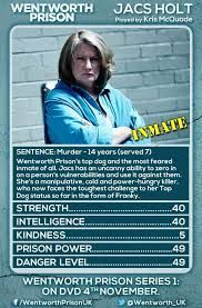 Image result for wentworth prison