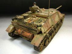 JAGDPANZER IV L/70 (DRAGON) tank.boy.jp