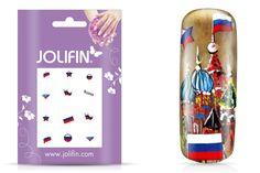 Fingernägel Farben Russland