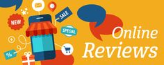 Online Reviews search engine rankings