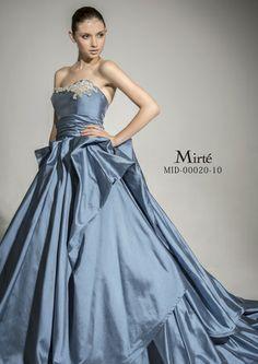 マリア・ラブレース(Maria Lovelace) Mirte20-10