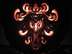 Displaying 19> Images For - Disney Castle Pumpkin Carving...