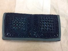 Vintage 1960s Handmade Straw Clutch Handbag Made In Italy #Handmade #Clutch
