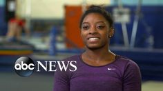 Simone Biles' Top 4 Ways to Stay Cool Under Olympics Pressure