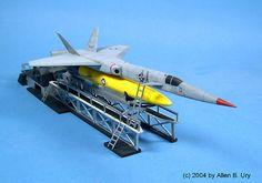 F-108 Rapier