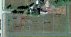 Farm Layout On Pinterest Homestead Layout Small Farm