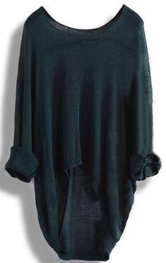Spring fashion | Long sleeve blouse