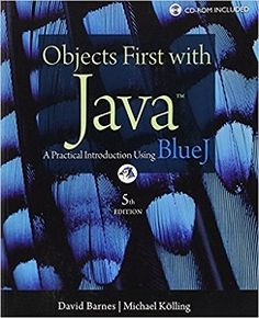 Instant download and all chapters solutions manual analysis solution manual objects first with java a practical introduction using bluej 5th edition david j fandeluxe Gallery