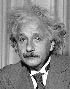 Mar 14, 1879: Albert Einstein born