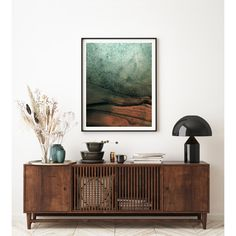 2018 Mixed media of ink wash movement, digitally captured & printed on archival quality paper 60 x 75 cm Single edition Signed Ink Wash, Fine Art Prints, Mixed Media, Landscapes, Printed, Paper, Furniture, Home Decor, Paisajes