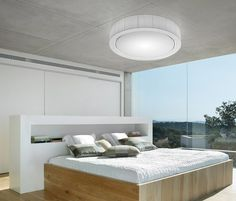 The Urban collection is part of the BOVER product line usually used in the Contract/Hospitality sector but also created for the Residential market. The metallic ring which holds the bottom of the structure, functions as well as a decorative element of the large light diffuser. The light emitted by this lamp, as the major part of BOVER luminaires, is warm and cozy. Bedroom Lighting, Outdoor Furniture, Outdoor Decor, Warm And Cozy, Lighting Design, Diffuser, Indoor, Ceiling Lights, Home Decor