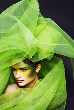 fashion green
