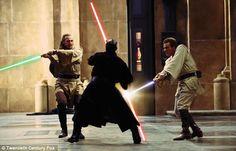 Et s'il était bientôt possible de fabriquer des sabres laser ?