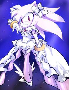 Ultimate+Super+Amy+by+GaruGiroSonicShadow.deviantart.com+on+@deviantART. GODDESS AMY!!!