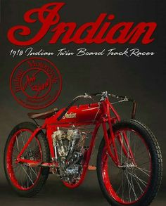 Indian Motorbike, Vintage Indian Motorcycles, Vintage Bikes, Motorcycle Logo, Motorcycle Types, Indian Twins, Indian Cycle, Triumph Motor, Lowrider Bicycle
