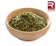 REGIO PETERSILIE aus Österreich Kraut, How To Dry Basil, Serving Bowls, Herbs, Tableware, Food, Women's Coats, Parsley, Bowls