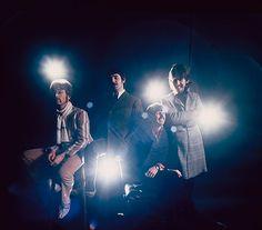 Jean-Marie Perier - Photographe - The Beatles