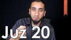 Healing for Emotional Suffering [Juz - Nouman Ali Khan - Quran Weekly Video Islam, Nouman Ali Khan, I Feel Free, Peace Be Upon Him, Islamic Videos, Peace Of Mind, Trauma, Quran, Relationship Quotes